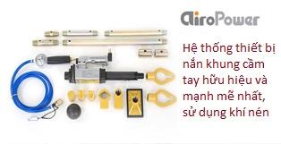 Hệ thống airo power